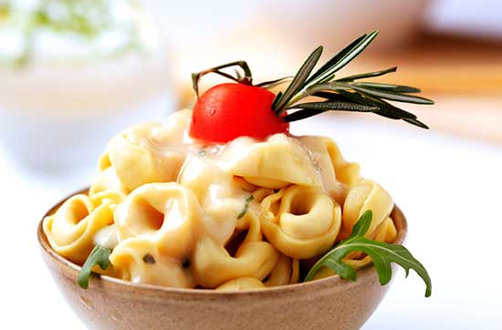 cheese-filled-tortellini