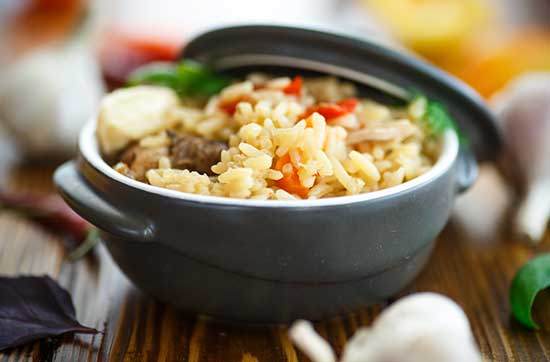 iqf-pre-cooked-rice-pilaf