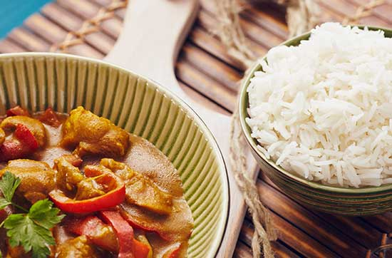 pre-cooked-iqf-indian-basmati-rice