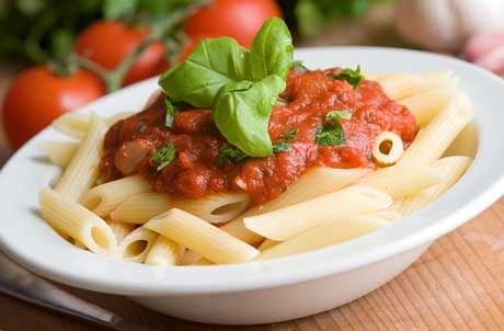 pre-cooked-penne-pasta