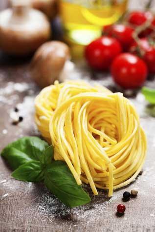 pasta-recipe-formulation
